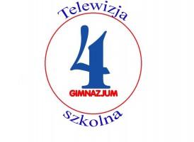 Logo telewizji szkolnej